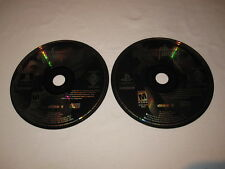 Syphon Filter 2 (PlayStation PS1) Game in Plain Case Excellent~
