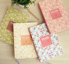 Molang Planner Diary Scheduler Journal Agenda Notebook Cute Rabbit Schedule Book
