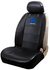 (1) Plasticolor 008612R02 Mopar Logo Sideless Seat Cover New Free Shipping USA