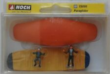 NOCH 15886 Paragliders 00/H0 Model Railway Figures