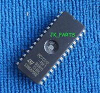 10pcs M27C512-10F1 M27C512 EPROMs ST