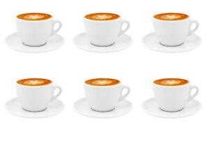 Dickwandige Cappuccinotassen »Cappuccino Autentico«, 6 Stück