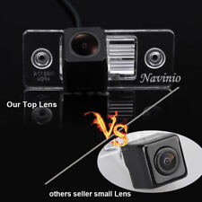 Reversing NTSC Car Camera for Skoda Scirocco Fabia VW Golf 4 5 6 Variant