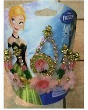 Authentic Disney Park Frozen Anna Tiara Crown Head Band Headband New in Box Rare