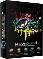 Bild-, Video- & Audio-Editing/DAW CD-Standard Softwares