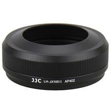 JJC LH-JX100II schwarz Lens Hood Adapterring für Fuji Fujifilm X100 X100S X100T