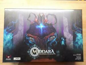 Middara Base Game Unintentional Malum Act 1 (Kickstarter Exclusive)
