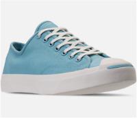Mens CONVERSE JACK PURCELL Blue Low top woven textile Sneaker Shoes 160568C