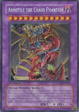 Armityle the Chaos Phantom - ANPR-EN091 - Secret Rare - Unlimited Edition x1 Mod