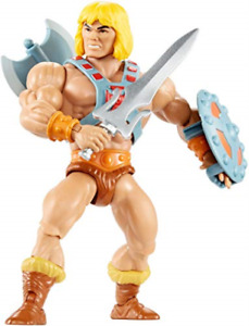MASTERS OF THE UNIVERSE ORIGINS 5.5IN HE MAN ACC NEW
