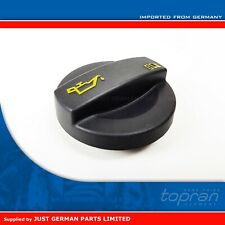 1.0 1.2 1.4 1.6 Petrol Engine Oil Filler Cap - VW Audi Seat Skoda - 04E103485A