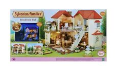 Sylvanian Families Beechwood Hall Playset 4531 Dolls House