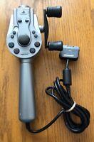Playstation Agetec Bass Landing Fishing Controller PS1
