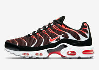 "Nike Air Max Plus Tn ""Hot Lava"" Unisex Trainers  UK 5.5  EU 38.5  US 6  CMS 24"