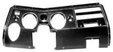 1969 Chevelle Dash Panel Assembly (with astro vent, with air conditioning)