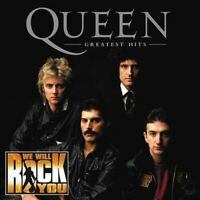 Queen - Greatest Hits: We Will Rock You Edition [New CD] Bonus Tracks,