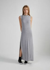 NEW FIFTH LABEL SEE THE WORLD DRESS GREY size 8    RRP $89