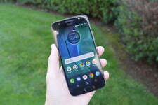 "Motorola Moto G5s Plus 5.2"" 4GB / 32GB Factory UNLOCKED GRADED"