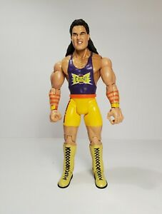 KONA CRUSH ACTION FIGURE WWE CLASSIC SUPERSTARS SERIES 27 JAKKS 2009 VERY RARE