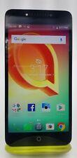 Alcatel A50 16GB Silver 5085G (Unlocked) - GSM World Phone - VG6571