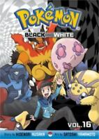 Pokémon Black and White, Vol. 16 by Kusaka, Hidenori