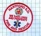 Fire Patch - Hartford S.D.