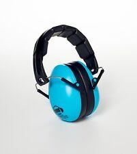 Blue Em's 4 Kids EMS Earmuffs Safety Hearing Noise Protection Sensory Autism ASD