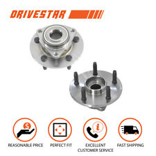DRIVESTAR Dodge Ram 1500 Truck 515072x2 Pair Front Wheel Hub and Bearings no ABS