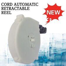 Medical Equipment Power Cord Retractable Reel Automatic Retractable Cable Reel