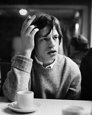 """Mick Jagger Rolling Stones 10"""" x 8"""" Photograph no 11"""
