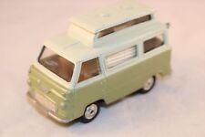 "Corgi Toys 420 Ford Thames ""Airborne"" caravan very very near mint"