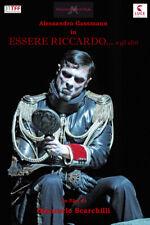 Essere Riccardo... E Gli Altri DVD ISTITUTO LUCE