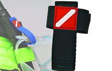 Innovative Scuba - Mask Keeper - Black