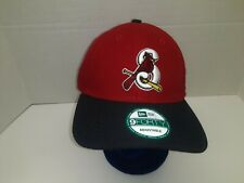 NEW ERA 9forty Springfield Cardinals Minor League Cap/Hat - One Size **NEW**