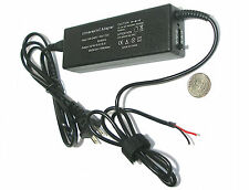 CLEAN POWER Supply for 2 lane+ HO Slot Car Racing Transformer DC 15-24V 1.5A out