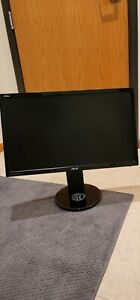 ASUS VG248QE 24inch Full HD Gaming LED Monitor with built in speakers. Very good