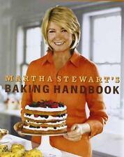 NEW - Martha Stewart's Baking Handbook by Stewart, Martha