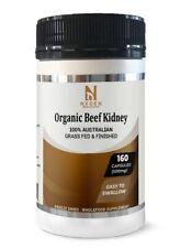 NXGEN Beef Kidney Supplement - Supports Kidney Health, DAO, Histamine Health