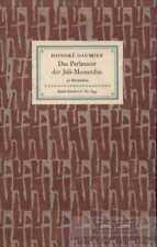El Parlamento de julio-monarquía: Daumier, Honore