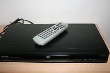 Toshiba SD-230E DVD-Player