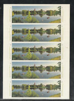 Germany 2018 Panoramas: Garden Empire Dessau-Wörlitz  Sheet 10 MNH Stamps skl