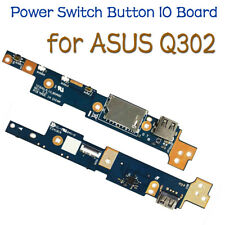 For Asus Q302L Series I/O USB Port Power Button Board 60NB05Y0-IO1070 Laptop