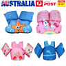 Baby Floats for Pool Kids Infant Life Jacket Toddler Swim Vest with Arm Wing AU