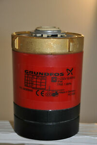 Grundfos Zirkulationspumpe UPS15-14 B PM