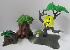 Playmobil spooky trees NEW Halloween/dollshouse/forest/magic scenery