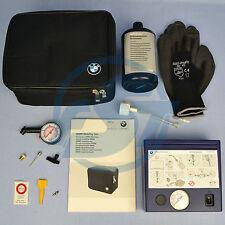 Mobility Set original BMW Reifen Pannenset mit Kompressor OVP 1er 3er 5er X1 uvm