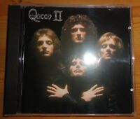 Queen - II (1994 Digital Remaster) CD Album  Freddie Mercury