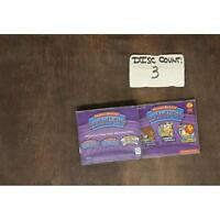 Adventure worshop Preschool-1st Grade The Learning Company 3-Disc(CD-ROM)