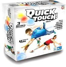 Playfun Quick Touch ! - Activité De Plein Air - IMC Toys - NEUF