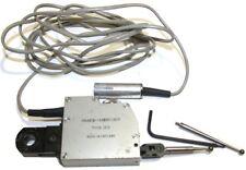 AMES-MERCER TYPE 153 ELECTRONIC INDICATOR PROBE W/ CASE